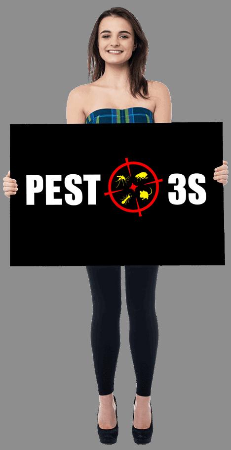 Thuốc Diệt Côn Trùng Pest3s
